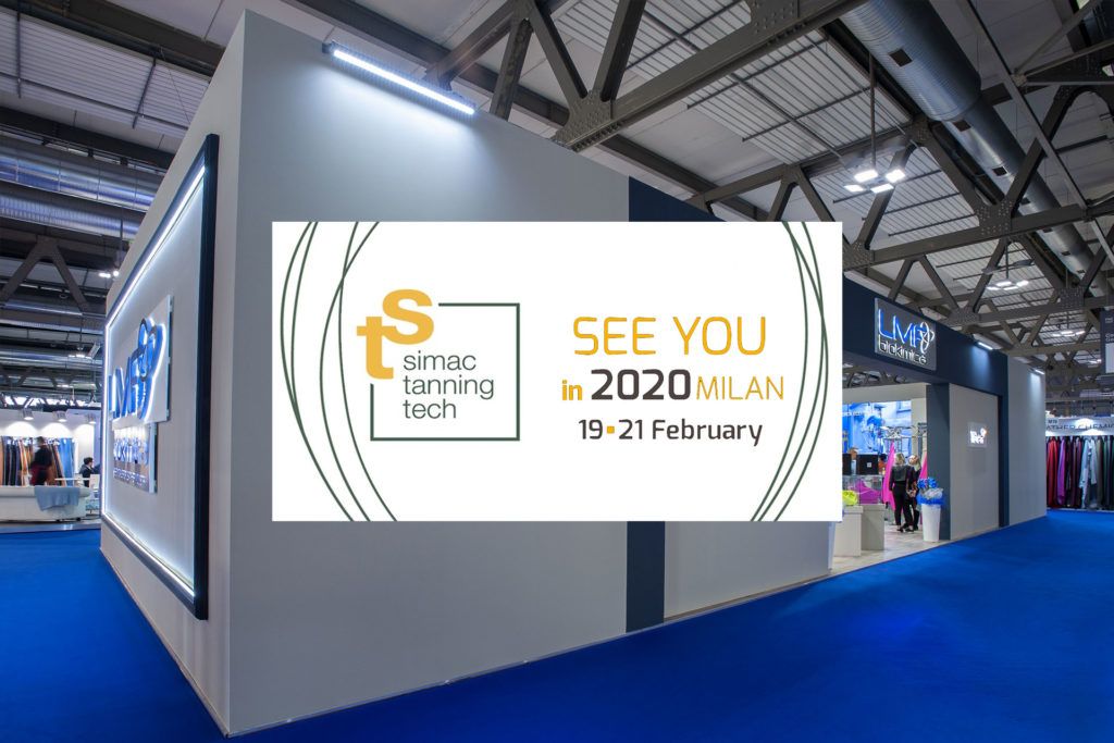 Tanning tech Fair 2019